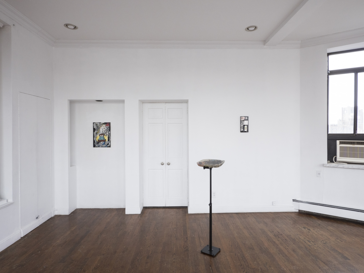installation view, Alyssa Davis Gallery, New York
