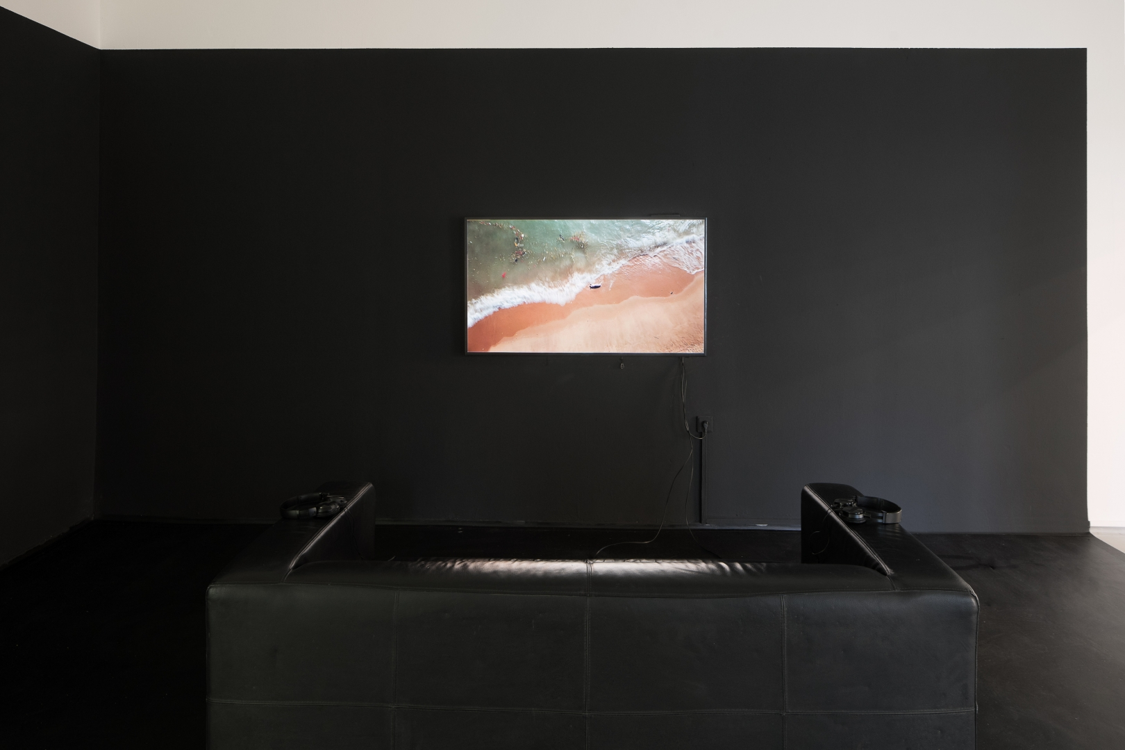 Jan Martinec, installation view / pohled do instalace